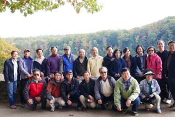 2014 노회원 단합대회